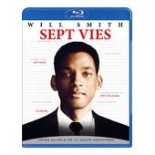 Sept Vies - Blu-Ray de Gabriele Muccino