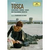 Tosca de Gianfranco De Bosio