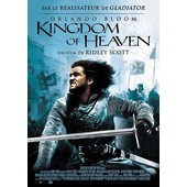 Kingdom Of Heaven - Edition Simple de Scott Ridley