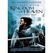 Kingdom Of Heaven de Ridley Scott