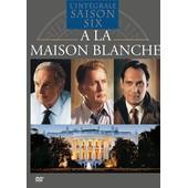 � La Maison Blanche - Saison 6