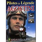 Pilotes De L�gende - Agostini