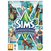 Les Sims 3 - G�n�rations