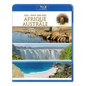 Antoine - Iles... �tait Une Fois - Afrique Australe - Combo Blu-Ray+ Dvd de Antoine