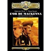 L'or De Mackenna de J. Lee Thompson