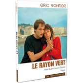 Le Rayon Vert de Eric Rohmer