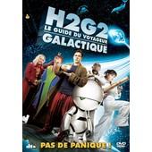 H2g2 : Le Guide Du Voyageur Galactique de Garth Jennings