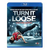 Turn It Loose, L'ultime Battle - Blu-Ray de Alastair Siddons