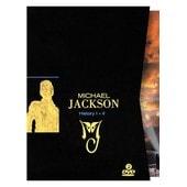 Jackson, Michael - History I + Ii