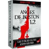 Les Anges De Boston 1 & 2 de Troy Duffy