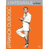 Franck Dubosc - L'int�grale - Pack de Serge Khalfon