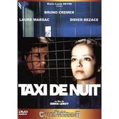 Taxi De Nuit de Leroy Serge