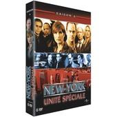 New York, Unit� Sp�ciale - Saison 4 de Jean De Segonzac