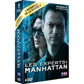 Les Experts : Manhattan (CSI : NY) Saison 6 Episode …