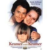 Kramer Contre Kramer de Robert Benton