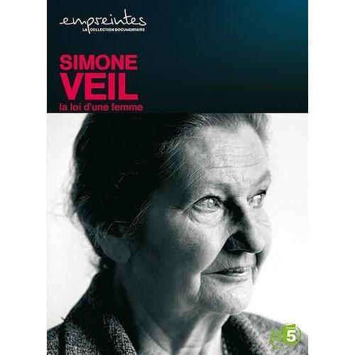 Simone Veil : La Loi D'UNE Femme   Dvd   Edition simple