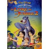 Le Livre De La Jungle 2 de Steve Trenbirth