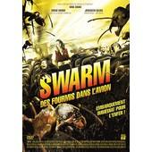 Swarm - Des Fourmis Dans L'avion de George Mendeluk