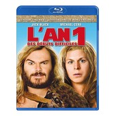L'an 1, Des D�buts Difficiles - Version Longue Non Censur�e - Blu-Ray de Harold Ramis