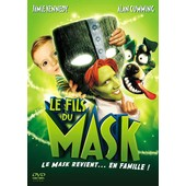 Le Fils Du Mask de Lawrence Guterman