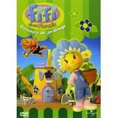 Fifi Et Ses Floramis - Concours De Jardinage de Tim Harper