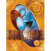Farscape - Saison 2 Vol. 5 de Rowan Woods