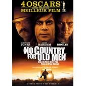 No Country For Old Men de Ethan Coen