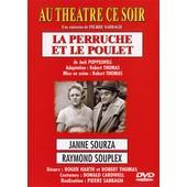 La P�rruche Et Le Poulet de Pierre Sabbagh