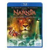 Le Monde De Narnia - Chapitre 1 : Le Lion, La Sorci�re Blanche Et L'armoire Magique - Blu-Ray de Andrew Adamson