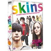 Skins - Saison 3 de Martin Charles