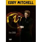 Mitchell, Eddy - Live 2000 de Yvan Bodenes