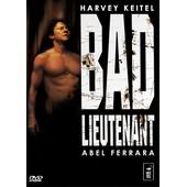 Bad Lieutenant de Abel Ferrara