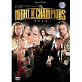 Night Of The Champions 2008