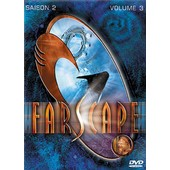 Farscape - Saison 2 Vol. 3 de Rowan Woods
