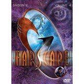 Farscape - Saison 2 Vol. 4 de Rowan Woods