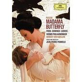 Madama Butterfly de Jean-Pierre Ponnelle