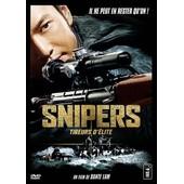 Snipers, Tireurs D'�lite de Lam Dante