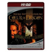Coeur De Dragon - Hd-Dvd de Rob Cohen
