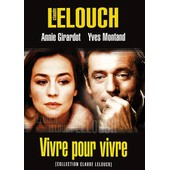 Vivre Pour Vivre de Claude Lelouch