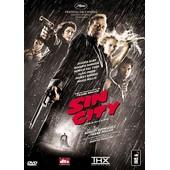 Sin City de Rodriguez Robert