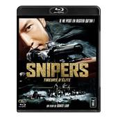 Snipers, Tireurs D'�lite - Blu-Ray de Lam Dante