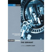 The Servant de Joseph Losey