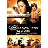 Shadowless Sword - Le R�gne Par Le Sabre de Kim Young-Jun