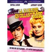 La Diablesse En Collant Rose de George Cukor