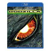 Godzilla - Blu-Ray de Roland Emmerich