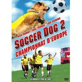 Soccer Dog 2, Championnat D'europe de Sandy Tung