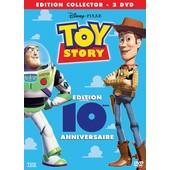 Toy Story - �dition 10�me Anniversaire de John Lasseter