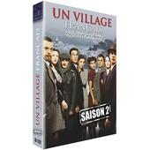 Un Village Francais - Saison 2 de Philippe Triboit