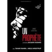Un Proph�te de Jacques Audiard