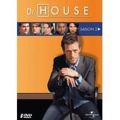 Dr. House - Saison 2 de Daniel Attias